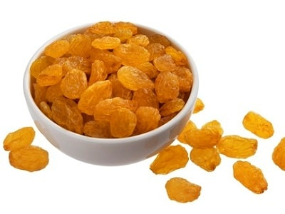 کشمش انگوری ملایر